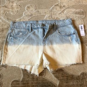Old navy shorts - 2